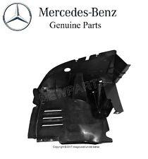 For Mercedes W202 C-Class Front Driver Left Fender Liner Genuine 2026982730