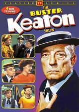 Lost Tv Classics: The Buster Keaton Show New Dvd