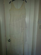 Unbranded Column/Sheath Wedding Dresses