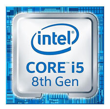 Intel Core i5-8400 - 2.80 GHz Hexa-Core (BX80684I58400) Processor Retail Package
