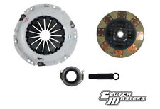 Clutchmasters FX300 for 05-13 Scion TC XB Toyota Corolla Matrix HD Seg Kev Disc
