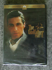 The Godfather Part Ii and Iii Dvd'S