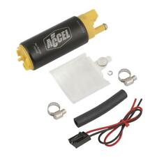 Accel Electric Fuel Pump 75342; Thruster 500 lbs/hr for Honda, Mitsubishi, Mazda