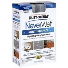 Rust-Oleum-NeverWet Multi-Surface White Kit-275660