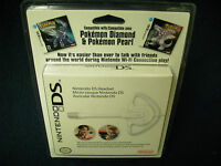Nintendo DS DSI Headset Brand New Factory Sealed for Pokemon Nintendogs XL Lite