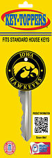 Iowa Hawkeyes Logo Key Topper