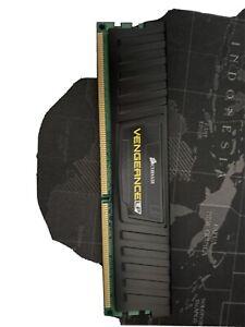 Corsair 8 GB UDIMM 1600 MHz DDR3 Memory (CML8GX3M2A1600C9)