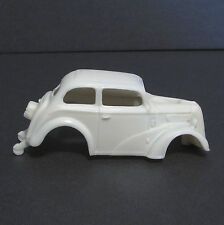 Jimmy Flintstone HO Anglia Gasser Resin Slot Car Body For T-jet - #45