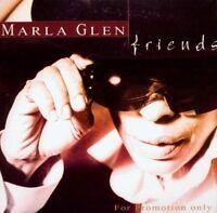 Marla Glen Friends (2003, digi) [CD]