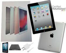 Apple iPad 4 16GB, Black, Wi-Fi +4G Verizon, 9.7-inch and Plus Comes With Bundle