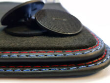 Tappetini professionisti velluto tappetini cucitura doppia per BMW z4 e89 ab Bj 04//2009