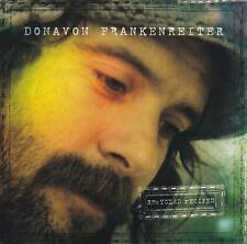 DONAVON FRANKENREITER - recycled recipes CD