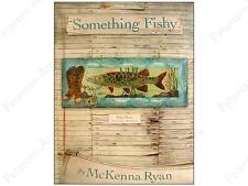 Something Fishy by McKenna Ryan Pike Place Pattern  - FREE US SHIPPING