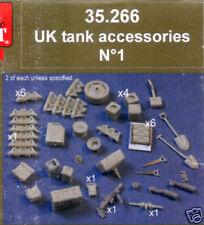 Resicast 35266  UK Tank Accessories #1
