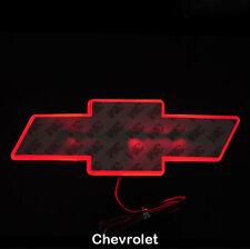 LED Car Tail Logo Auto Badge Light Red Light for Chevrolet/ Holden Cruze