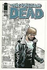 Walking Dead #106 Variant Near Mint