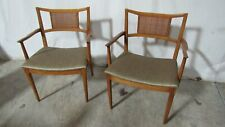 Pair Tomlinson Modern Side Chairs