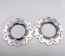 Front Brake Disc Rotor for Yamaha T-MAX TMAX 500 2008-2011