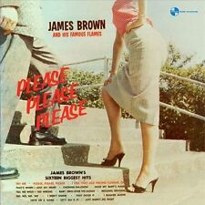 Please, Please, Please by James Brown (R&B)/James Brown & His Famous Flames (Vinyl, Sep-2011, Pan Am Records)