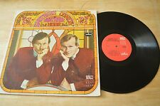 Smothers Brothers Comedy Hour Vinyl Record LP SR61193 GF US Pressing 1968