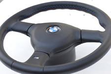 Steering wheel M5 E34 E24 E30 E28 E32 BMW technic 2 INDIVIDUAL - full leather !!