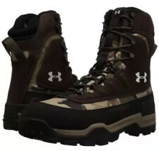 NEW SZ 9.5 UNDER ARMOUR BROW TINE 2.0 HUNTING BOOT WATERPROOF STORM 3000292 900