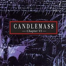 CANDLEMASS | Chapter VI (Limited Edition) (2014)