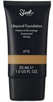 Sleek lifeproof foundation Various shades