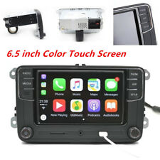 6.5'' MIB RCD330 CarPlay Fit for Desay 187B Stereo 6RD 035 187 B+Antenna Adapter