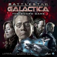 Battlestar Galactica Boardgame  - BRAND NEW