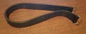 Fiat 128 coupe / 3P spare wheel retaining strap (genuine Pirelli) 4288803