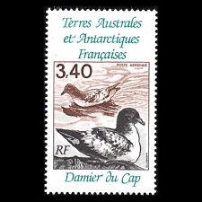TAAF 1992 - Antarctic Fauna Birds - Sc C118 MNH