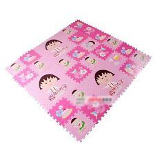 Kinder Teppiche und Matten in Rosa