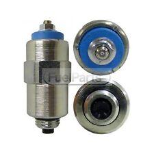 Fuel Parts Diesel Stop Solenoid - Part No. D82-0544
