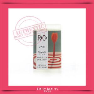 R+Co Dart Pomade Stick 14g 0.5oz