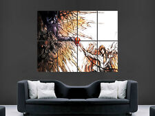 DEATH NOTE   MANGA ART IMAGE HUGE LARGE WALL ART POSTER PICTURE ""