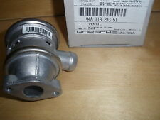 Porsche 997 Boxster Cayman Cayenne Turbo Air Injection Valve - New !