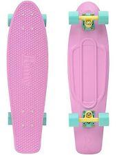 "Penny Skateboard Complete Mini Cruise Deck Nickel Board Retro 27"" Lilac Pastel"