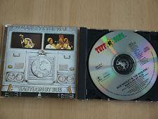 Bob Marley-Babilonia by Bus