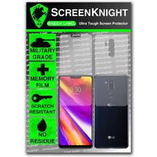 ScreenKnight LG G7 THINQ FULL BODY SCREEN PROTECTOR - Military Shield