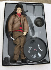 "Htf Sideshow Collectibles Robert Englund Freddy Krueger 12"" Figure vs Jason Rare"