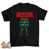 Inspired Soundgarden - CHRIS CORNELL Tour Black Unisex S-234XL T-Shirt V876