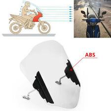 Motorcycle Windscreen Windshield Wind Screen Shield For Sportster Ymaha Suzuki