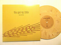 "GET UP KIDS -Red Letter Day 10"" EP Tan Marble RSD 2015 NEAR MINT"