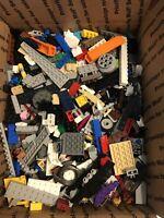 Clean 100% Genuine LEGO 5 LB Lots pounds Bulk Lot Has Been Sanitized