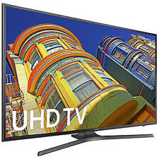 "NO TAX! Samsung 40"" Class 4K Ultra HD Smart LED TV 2160p 60Hz UDB 3 HDMI"