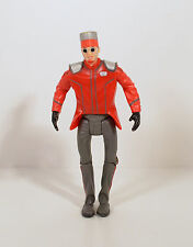 "2002 Magna Man 4.75"" Play Along Toys Movie Action Figure Spy Kids 2"