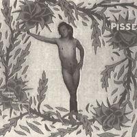Pisse - Mit Schinken Durch Die Menopause (Vinyl LP - 2015 - EU - Reissue)