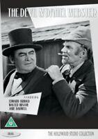 Nuovo The Diavolo E Daniel Webster DVD (SBF527)