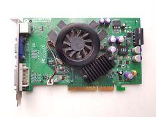 PixelView GeForce 6600 AGP PV-N43AT (128KD) graphics card (128 MB)